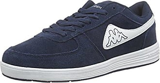 Kappa Follow, Zapatillas Unisex Adulto, Azul (Navy/White 6710), 38 EU