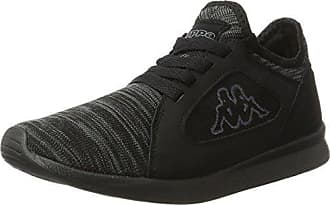 Comfit Velcro, Sneakers Basses Femme, Noir (Black 1111), 38 EUKappa