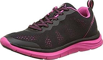 Speed II OC, Zapatillas para Mujer, Negro (Black/Pink 1122), 41 EU Kappa
