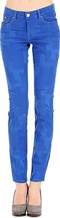 Jeans On Sale, Blue, Cotton, 2017, 28 Karl Lagerfeld