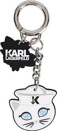 Karl Lagerfeld Small Leather Goods - Key rings su YOOX.COM