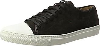 High Top Sneaker, Baskets Hautes Homme, Schwarz (Schwarz), 39 EUKarl Lagerfeld