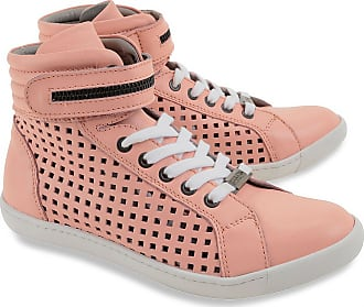 Sneakers for Women On Sale, antique pink, Leather, 2017, 3.5 4.5 5.5 6.5 7.5 8.5 Karl Lagerfeld