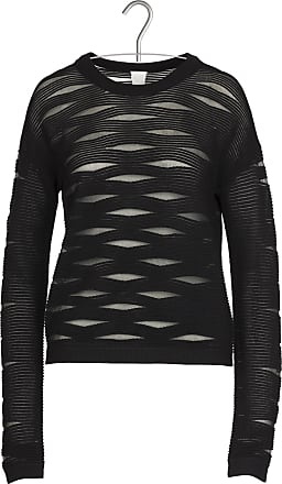 Sweatshirt aus Crêpe mit Stretchanteil Ellasweet