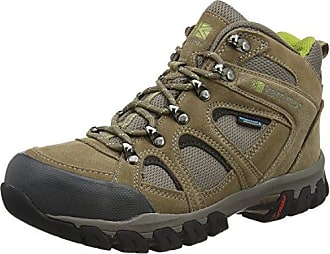 Karrimor Bodmin Low 5 Ladies Weathertite UK 4H, Scarpe da Arrampicata Donna, Grigio (Dark Grey), 37.5 EU