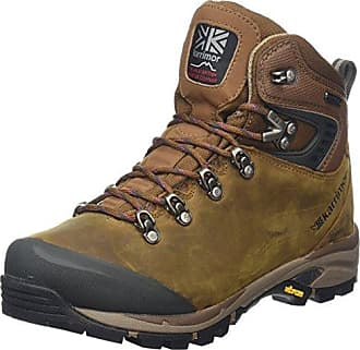 Karrimor Damen Winnipeg Ladies Weathertite Trekking-& Wanderstiefel, Braun (Brown), 39 EU