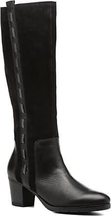 Karston - Damen - GASTI - Stiefel - schwarz