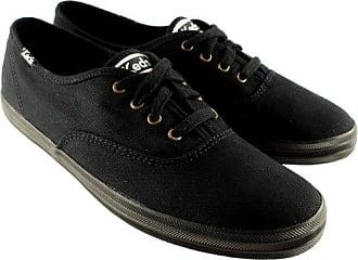 Keds Sneaker Schuhe Champion CVO Black CVS, Schuhgrösse:37