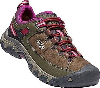 Keen Class 5 Tech Damen Schuhe Trekking Halbschuhe Outdoor Amphibienschuhe Wasserschuhe, Schuhgröße:37.5;Farbe:grau