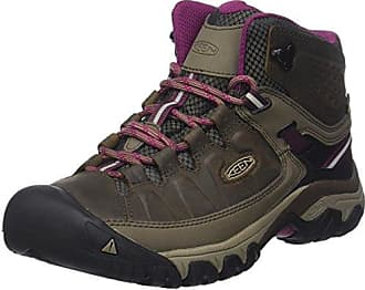 Keen Damen 1015357 Combat Boots, Navy/Algiers, 37 EU