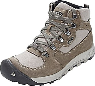 Keen Westward Mid Waterproof Women's Wandern Stiefel - AW17-37