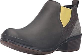 Keen Women's Morrison Chelsea Shoe, Cascade Brown, 7 M US