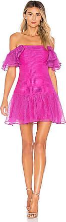 Only Love Mini Dress in Fuchsia. - size S (also in L,M,XS,XXS) Keepsake the Label