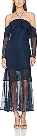 Keepsake the Label Wide Awake, Vestido para Mujer, Azul (Royal Navy Royal Navy), 36