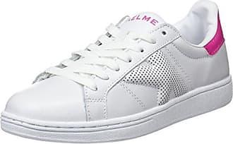 Kelme Omaha Micro, Zapatillas para Mujer, Rosa (Rosa y Negro 991), 39 EU