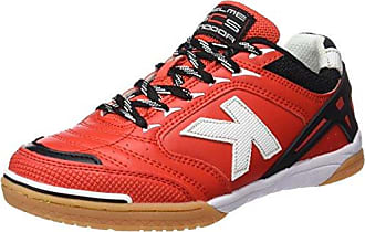 Kelme Unisex-Erwachsene Precision Color Sneakers, Rot (Red), 37 EU