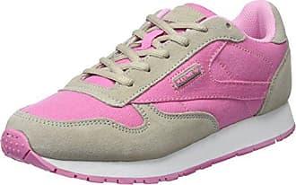 Kelme Victory Suede, Zapatillas para Mujer, Rosa (Rosa 155), 40 EU