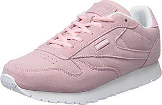 Kelme Omaha Micro, Zapatillas para Mujer, Rosa (Rosa y Negro 991), 37 EU