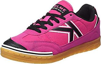 Kelme Victory Jeans, Zapatillas para Mujer, Beige (Beige y Rosa 319), 38 EU