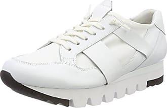 Lion, Sneaker Donna, Bianco (Bianco/Cobalto/Ocean Sohle Weiß 431), 37 EU Kennel & Schmenger