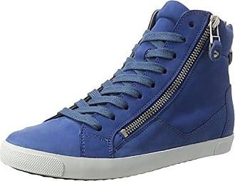 Kennel und Schmenger SchuhmanufakturSoho - Zapatillas Mujer, Color Gris, Talla 38