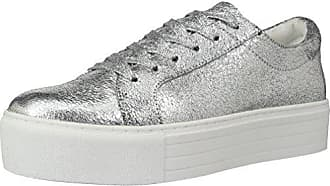 Kenneth Cole Kam, Sneakers Basses Femme, Ivoire (White), 40 EU