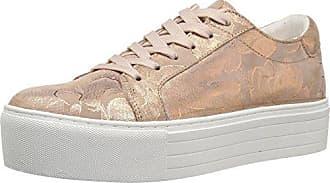 Kenneth Cole Damen Kingvel Sneakers, Grau (Light Grey 050), 36 EU