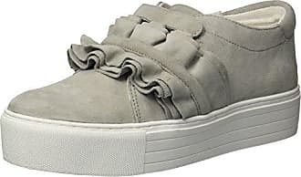Kenneth Cole Jeyda, Zapatillas para Mujer, Gris (Grey), 42 EU