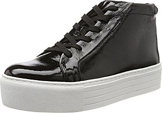 Kenneth Cole Hombres Sport Car Leinen Fashion Sneakers Blau Groesse 9.5 US/43.5 EU