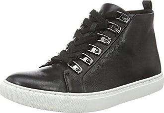 Kenneth Cole Good Sport, Sneakers Hautes Homme, Beige (Sand 292), 43 EU