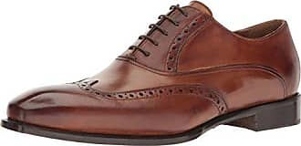 Coat N Tie, Oxfords Homme, Marron (Cognac 901), 41 EUKenneth Cole