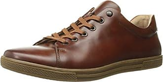 Under-Tone, Derby Homme, Marron (Cognac 901), 44 EUKenneth Cole