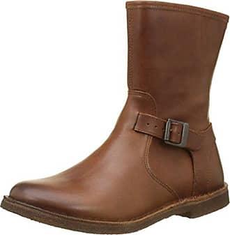 Kickers Damen Rekia Desert Boots, Braun (Marron), 39 EU