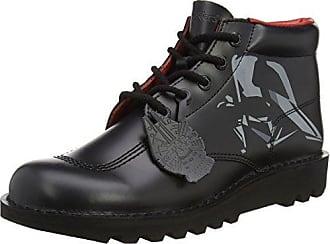 EtniesScout W's - Zapatillas de casa Mujer , color Negro, talla 5.0