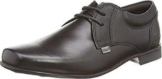 Timberland Radford, Zapatos de Cordones Oxford Unisex Niños, Azul (Vintage Indigo Hammer II 432), 34 EU