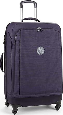 Valise cabine souple Kipling Super Hybrid BP - 56 cm Dazz Bl Purple violet