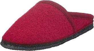Kitz-Pichler Virgen, Unisex-Erwachsene Pantoffeln, Grau (kohle 2992), 46 EU