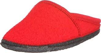 Kitz-Pichler Virgen, Unisex-Erwachsene Pantoffeln, Grau (kohle 2992), 43 EU
