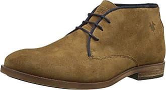 Kost MAYALISS - Zapatos de Cordones de Otra Piel Hombre, Marrn (Marrn (Marron 07)), 42 EU