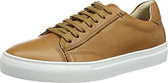 7867376109, Sneakers Hautes Homme - Beige - Beige (Khaki), 42Kurt Geiger