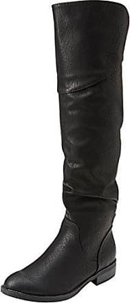 Willa - Botas para Mujer, Color Negro (Black), Talla 37 EU Kurt Geiger