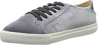 Lisa, Zapatillas para Mujer, Gris (Grey 20), 37 EU Kurt Geiger