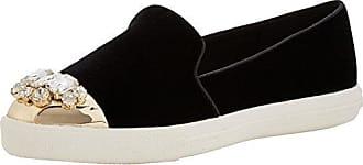 Lush, Baskets Femme, Noir (Noir), 36 EUKurt Geiger