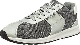 La Gear LA Gear Monterey Sneakers, silberfarben, silber