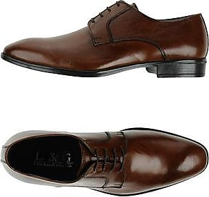 FOOTWEAR - Lace-up shoes L&G