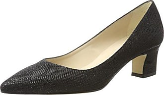 L.K. Bennett Floret, Zapatos de Tacón para Mujer, Negro (Black-Black), 39 EU L.k. Bennett