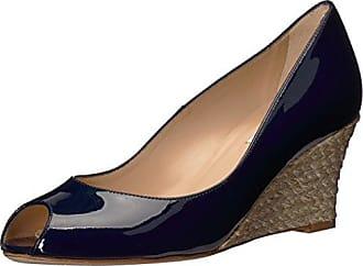 LK Bennett Pippa, Zapatos de Tacón con Punta Abierta para Mujer, Marfil (Stone 182), 41 EU L.k. Bennett
