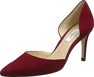 NOE Antwerp Nabla, Zapatos de Tacón con Punta Cerrada para Mujer, Negro, 40 EU