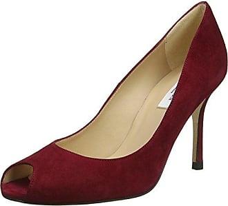L.K. Bennett Danielle, Zapatos de Tacón para Mujer, Gris (Gry-Anthracite), 37 EU L.k. Bennett