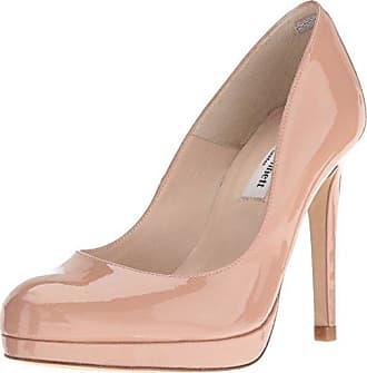 L.K. Bennett Chloe, Zapatos de Tacón para Mujer, Beige (Fawn), 37 EU L.k. Bennett